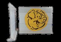 Стеклопластиковые лаги-ригеля 120 мм