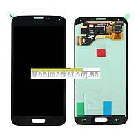 Модуль Samsung G900A / G900F / G900H / G900I / G900T Galaxy S5 TFT high copy чорний