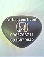 Крышка накладка заглушка подушки безопасности водителя HONDA Accord 8