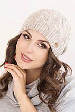 Женская шапка «Ирен»