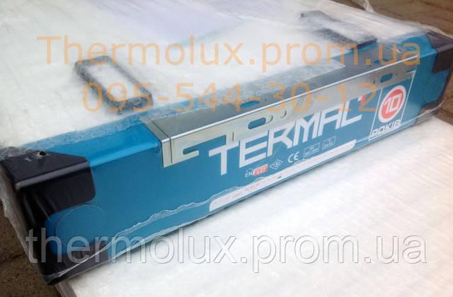 Внешний вид упакованного радиатора Termal