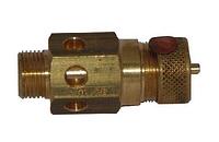 Сертифицированный аварийный клапан для кофеварки