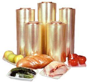Пищевая пленка ПВХ или (PVC) на основе поливинилхлорида