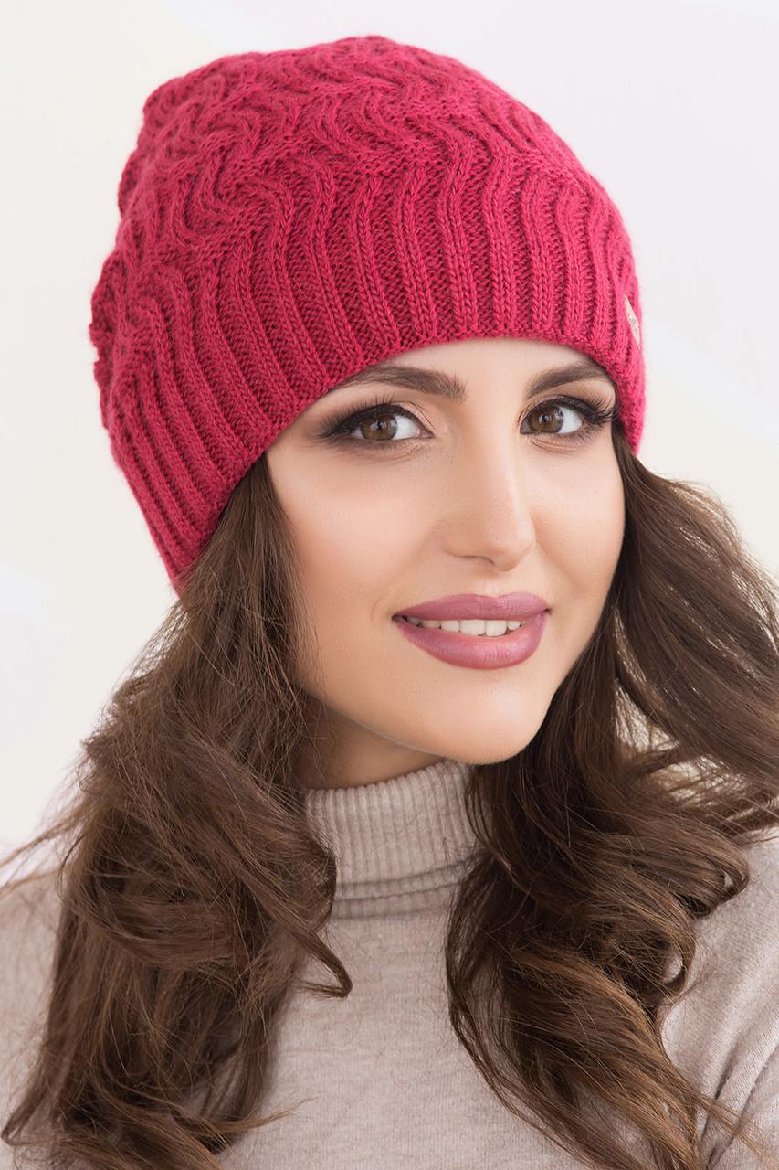 Женская шапка «Луиза»