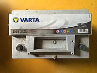 Аккумулятор Фиат Фіат Скудо Fiat Scudo HDI с 2007 г. в.