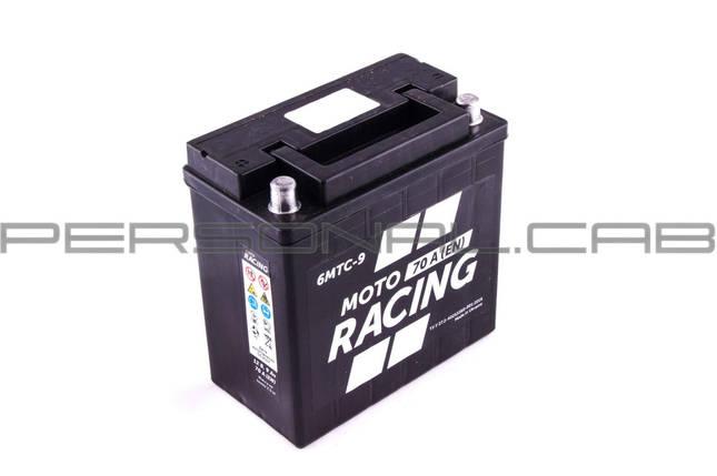 """Аккумулятор мото 12V 9А """"RASING"""", фото 2"""