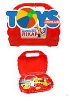 Докторские инструменты в чемодане, 4012