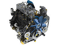 Двигатель МТЗ-320 (пр-во ММЗ)