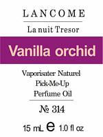 Парфюмерное масло «La Nuit Tresor Lancome»