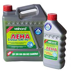 Охлаждающая жидкость Velvana Лена Стабил ОЖ-40 1л