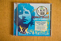 Музыкальный CD диск. JAMES BLUNT - Back to bedlam