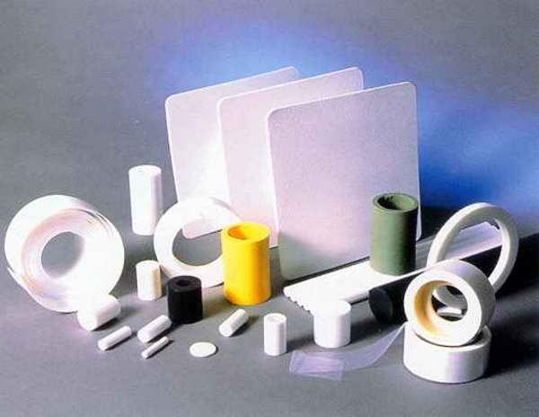 Пластмассы и полимеры
