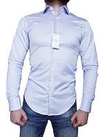 Мужская рубашка John Francomb (сток, б/у) original