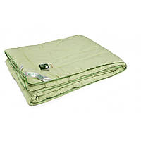 Одеяло бамбуковое демисезонное микрофибра 172х205 Руно