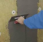 Утеплювач Технофас ефект 50 мм фасад під штукатурку, фото 3