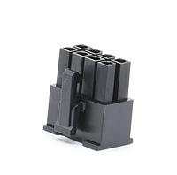 Коннектор 8 Pin male for PC computer ATX CPU коннектор