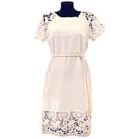 Платье женское Мимоза