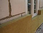 Утеплювач Технофас ефект 50 мм фасад під штукатурку, фото 4