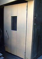 Печь ротационная хлебопекарная комби (дизель-электро),б/у