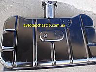 Бак топливный Газ 3307, Газ 3309, Газ 66, Валдай, 100 литров (производитель ГАЗ, Россия)