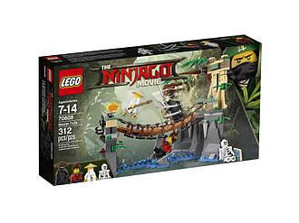 The Lego Ninjago Movie Мастер Фолс 70608