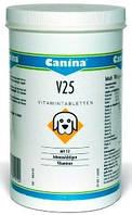 V-25 поливитаминный комплекс для собак, 210 таблеток