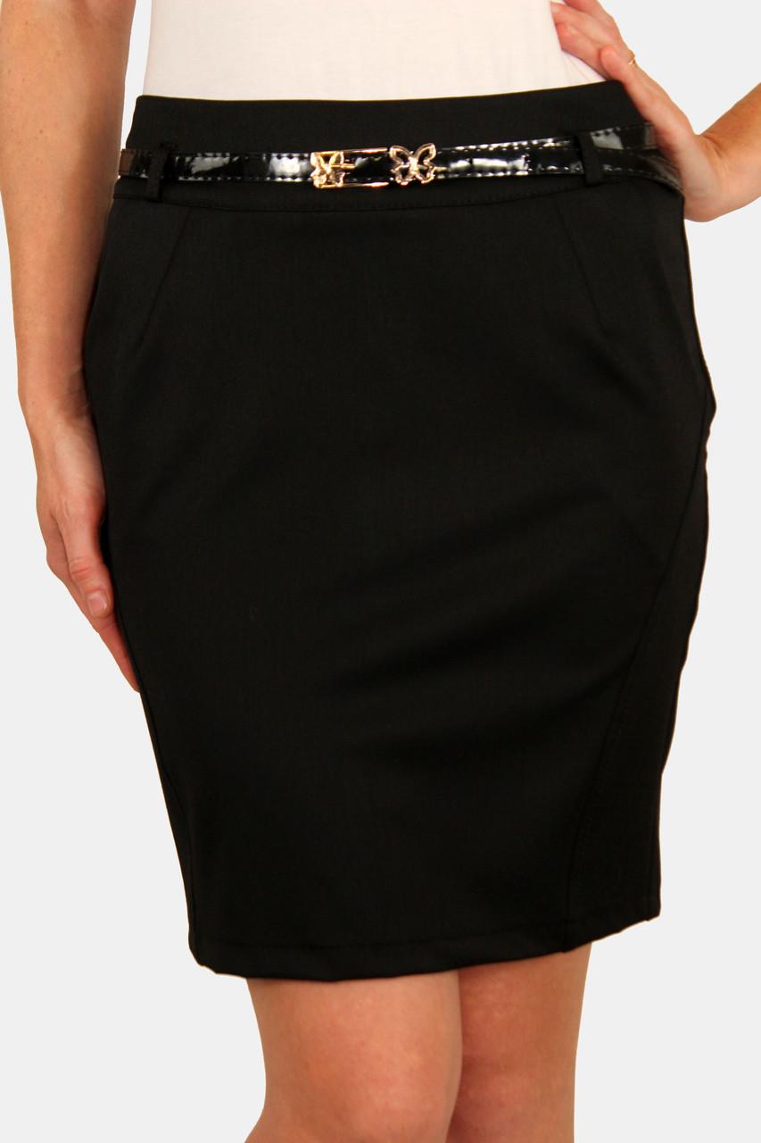 Юбка карандаш короткая 42-48 р - Оптовый интернет-магазин по продаже  женской одежды 953ba5fca4930
