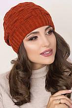 Женская шапка «Леся»