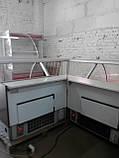 Холодильная витрина Detroit угловая секция, фото 4