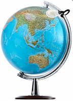 Глобус Атлантис 400 мм