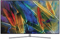 Телевизор Samsung QE65Q7F (PQI 3100Гц, UltraHD 4K, Smart, Auto Depth Enhancer, Supreme UHD Dimming, QHDR 1500)