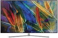 Телевизор Samsung QE65Q7F (PQI 3100Гц, UltraHD 4K, Smart, Auto Depth Enhancer, Supreme UHD Dimming, QHDR 1500)
