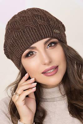 Женская шапка «Бетта»