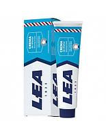Крем для бритья LEA для чувствительной кожи с аллантоином 100 мл