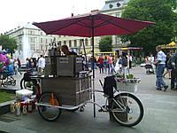 Мобильная кофейня.Мобільна кав'ярня.Mobile coffee