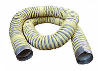 Filcar Firegas 400-100/1 - Шланг выхлопных газов диаметром 100 мм и длиной 1 метр