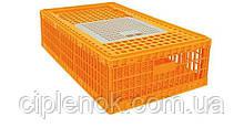 Ящик для перевозки птицы Mini PIEDMONT