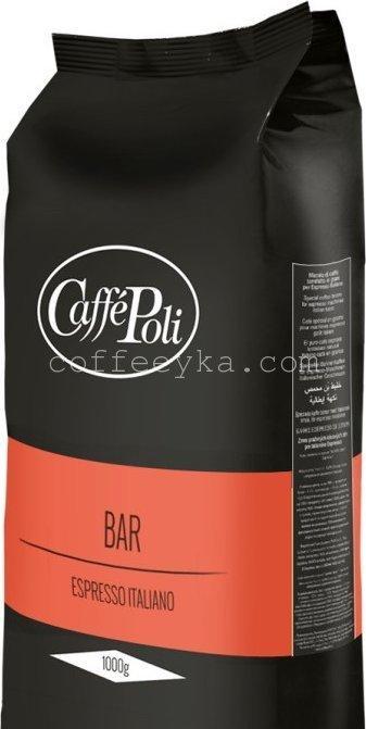 Кофе Caffe Poli Espresso Bar 1000 г