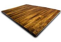Накладка деревянная орех Lareto