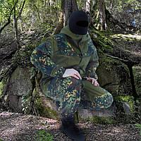 Костюм Горка 3 флектарн, камуфляж Flecktarn, фото 1