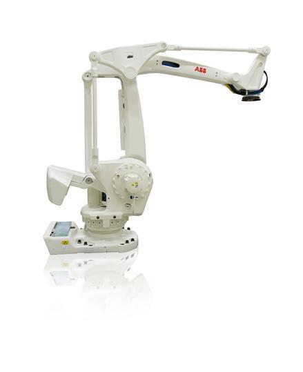Промышленный робот ABB IRB 760