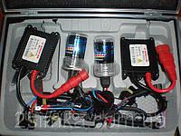 Ксенон Bosch H7 6000K, фото 1