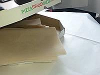 Бумага под пиццу, форматы: 30*30; 36*36,42*42см