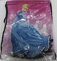 Сумка для сменки Сумка для спортивной одежды Принцесса 430-5