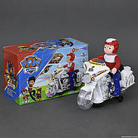 """Мотоцикл 313 А """"Щенячий патруль"""""""
