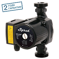 Циркуляционный насос SPRUT GPD 25/6S-180 + гайка