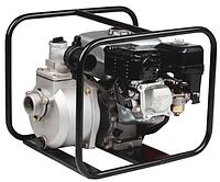 Мотопомпа бензиновая SPRUT MGP28-60