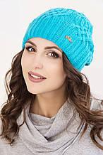 Женская шапка «Виктория»
