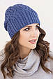 Женская шапка «Виктория», фото 3