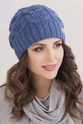 Женская шапка «Ингрит»